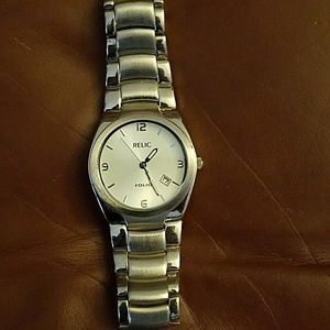 Other - Men's Relic Watch